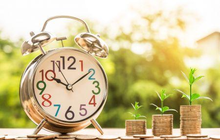 كيفية استخدام أداة تداول تداخل ساعات سوق العملات في Binomo